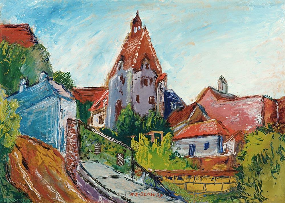 Zuelow-Freistadt