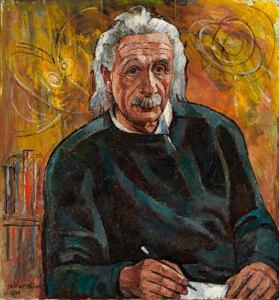 web_H-Weinek_Albert-Einstein
