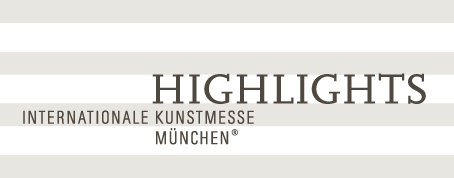 Highlights- Internationale Kunstmesse München